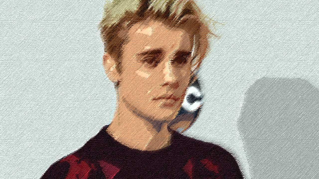 Justin Bieber Brasil
